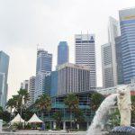 夢が叶ったシンガポール